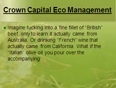 Linked in - crown capital eco management indonesia fraud