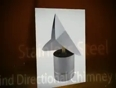 Wind Directional Chimney Caps