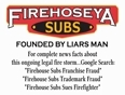 Firehouse Subs Defrauds USPTO and Franchisee 's