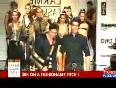 SRK on ramp for Manish Malhotra