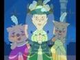 Hello-Kitty-Cinderella