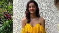 Rapid fire with Ananya Panday