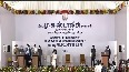 Swearing in Ceremony of The Council of Ministers headed by M. K. Stalin - Part 4