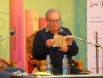 Ruskin Bond 'd last meeting with his mother