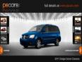 2011 Dodge Grand Caravan review
