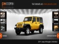 2011 Jeep Wrangler Unlimited review