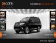 2011 Toyota Highlander review