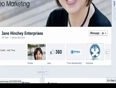 Installing the new timeline on Facebook Pages