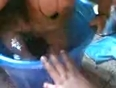 Bathing karan