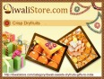 Buy Diwali Gifts Online in India or anywhere in the world from DiwaliStore.com