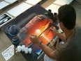 WATCH this AMAZING street art of 3D painting