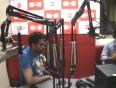 Abhishek Bachchan-Talks-About-Raavan-at-BIG-92.7-FM-