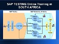 SAP TESTING Online Training in SOUTHAFRICA