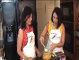 bhel puri video