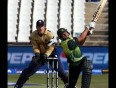 Green and yellow - pakistan v india cricket song world cup 2011