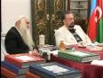 Adnan oktar and rabbi menachem froman on live tv program