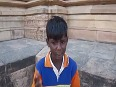 Indian Boy Incredible talent