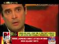 Rahul Gandhi: BJP believes that few people should run this country