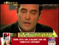 Rahul Gandhi: Govt. was not aiding and abetting the 84 riots