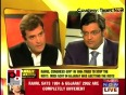 Rahul Gandhi: Innocent people dying, is a horrible thing and should not happen