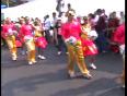 Goa Carnival Floats, Panjim