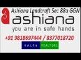 09818697444 Ashiana Landcraft Gurgaon  BSP 5850 psf
