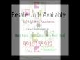 Resale Amrapali Leisure Park - 9910155922 Flats Noida