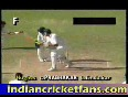 The best slip catch in history