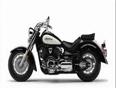 Yamaha v star