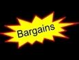 Bargain supplements