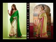 Banarasi Sarees - SRINGAAR is the Brand Name of Banarasi sarees