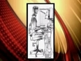 St. louis, mo chiropractor demonstrates proper office ergono