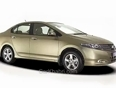 honda city video