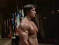 arnold schwarzenegger video