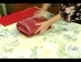 How to fold bed sheets how to fold towels