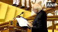Kerala Governor defiant in the assembly