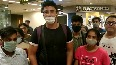 Indian students stranded at Changi airport appeal for help