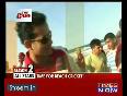 Preity Plays Beach Cricket with Kings XI