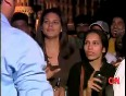 CNN reporter attacked by Mumbai crowd