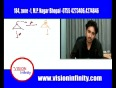 IIT JEE chemistry paper discussion by Raaz Dwivedi (part 2)