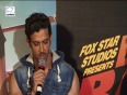 Hrithik Roshan And Katrina Kaif Promote Bang Bang