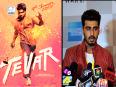 Arjun Kapoor Takes Special Interest In Tevar