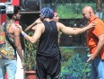 Ali Mirza Is A Game Player In Bigg Boss 8 House