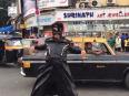 Ranveer Singh's WEIRD tricks to complete Hrithik's Bang Bang dare!