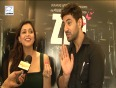 Exclusive Interview With Starcast Of Zid
