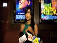 Amrita Rao Promote Her Film Sulemaani Keeda