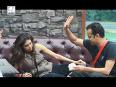 Karishmas SHOCKING COMMENT On Rahul Mahajan In Bigg Boss 8