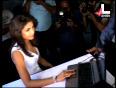 Priyanka's hot avatar in Pyaar Impossible