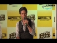 First FACEBOOK Live chat with Shahrukh Khan