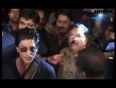 SRK's 'No HUGS' policy is disappointing!
